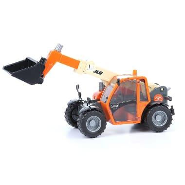 Rotaļu traktors - teleskopiskais iekrāvējs, JLG 2505
