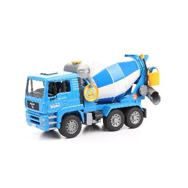 Rotaļu cementa maisītājs, MAN TGA