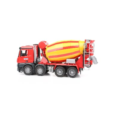 Rotaļu cementa maisītājs, MB Arocs