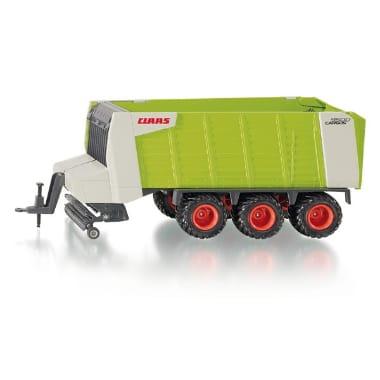 Rotaļu piekabe, Claas Cargos 9600