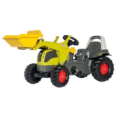 Traktors Claas Elios