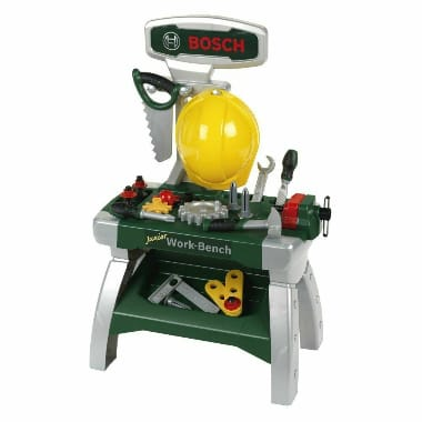 Rotaļu darba galds, Bosch