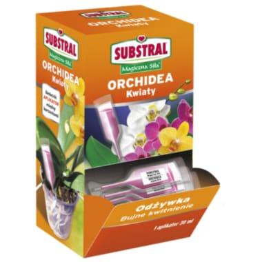 Mēslojums orhidejām Substral, 30 ml