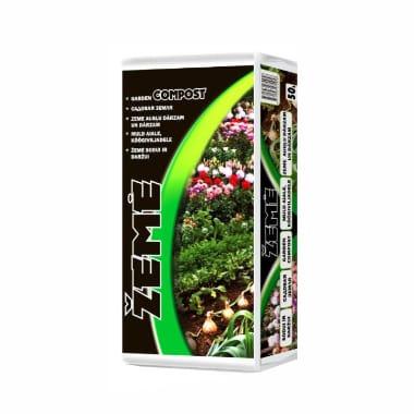 Zeme Compost Suliflor, 50 L