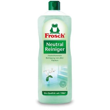 Universāls PH neitrāls tīrīšanas līdzeklis, Frosch, 1 L
