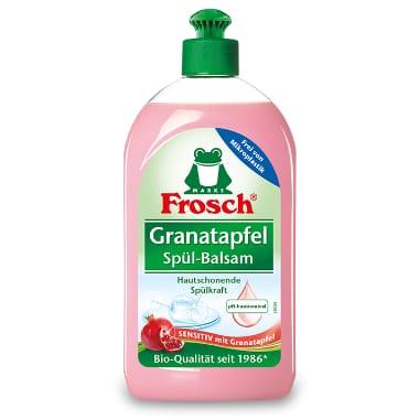 Trauku mazgāšanas balzams ar granātābolu, Frosch, 500 ml