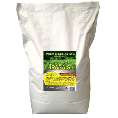 Zāliena sēklu maisījums Īpašais, 10 kg