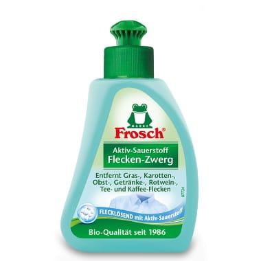 Traipu tīrītājs - balinātājs Frosch, 75 ml