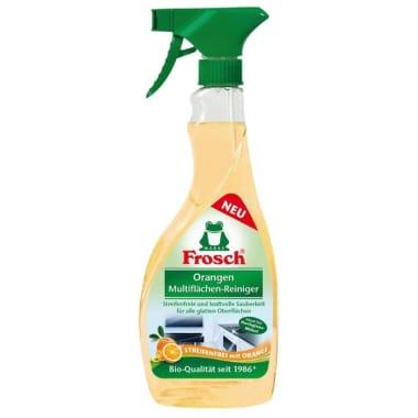 Universāls tīrīšanas līdzeklis Frosch, 500 ml