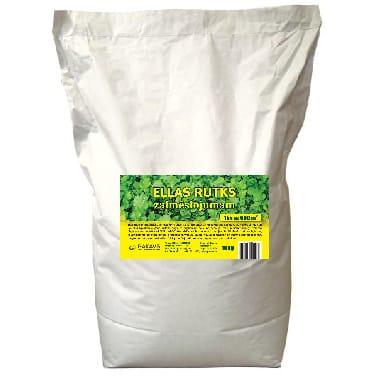 Eļļas rutks zaļmēslojumam, 10 kg