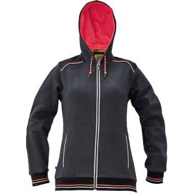 Sieviešu jaka ar kapuci KNOXFIELD