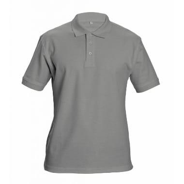 Polo krekls pelēks DHANU