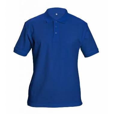 Polo krekls zils DHANU