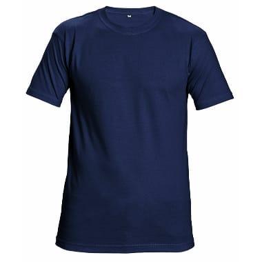 T-krekls Teesta tumši zils