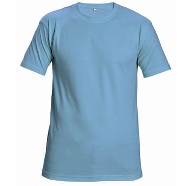 T-krekls Teesta gaiši zils