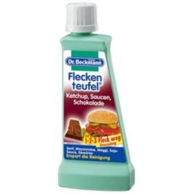 Traipu tīrīšanas līdzeklis mērcēm Dr.Beckmann, 50 ml