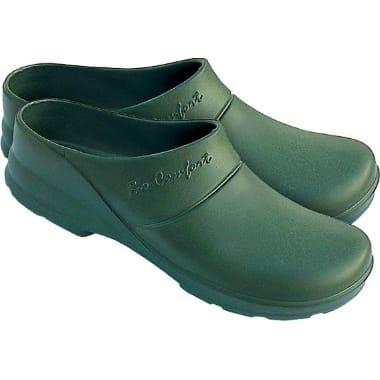 Iešļūcenes Bio Comfort 858 zaļas