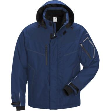 Ziemas jaka Airtech 4410 Fristads, tumši zila