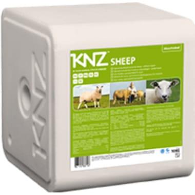 Laizāmā sāls aitām KNZ, 10 kg