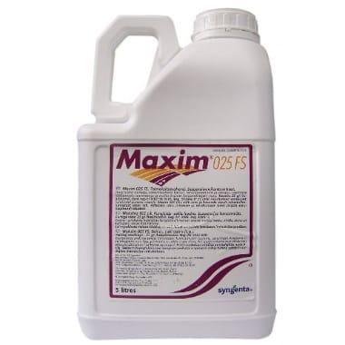Maxim 025 FS, 5 L