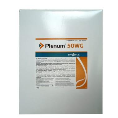Plenum 50 WG, 1 kg