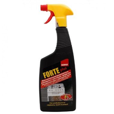 Grila, cepeškrāsns tīrīšanas līdzeklis, Forte, 300 ml