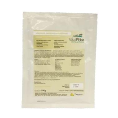 Līdzeklis caurejas apturēšanai teļiem un sivēniem VitaFito, 100 g