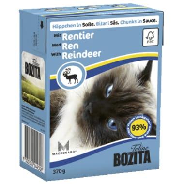 Kaķu barība Bozita Tetra, 370 g