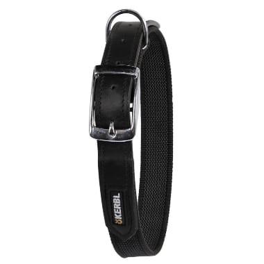 Kakla siksna suņiem melna Kerbl, 45-53cm/25mm