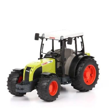 Rotaļu traktors, Claas Nectis 267