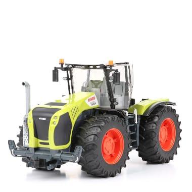 Rotaļu traktors, Claas Xerion 5000