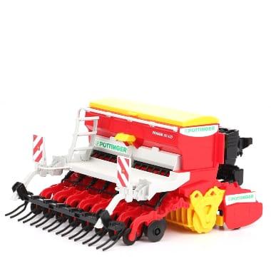 Rotaļu ecēšas-sējmašīna, Pottinger Vitasem 30