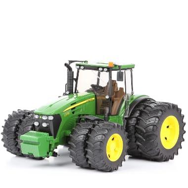 Rotaļu traktors, John Deere 7930