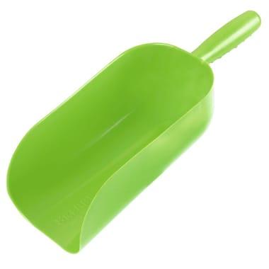 Barības lāpstiņa zaļa, 2 kg