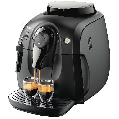 Kafijas automāts Philips 2000 Series HD8651/09