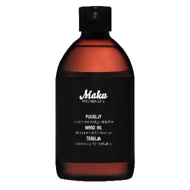 Koksnes eļļa Maku, 500 ml