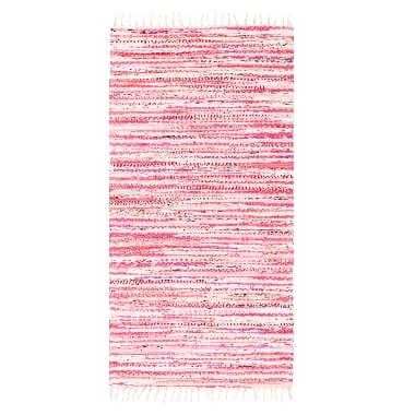 Austs paklājs 4living, rozā, 130 x 190 cm