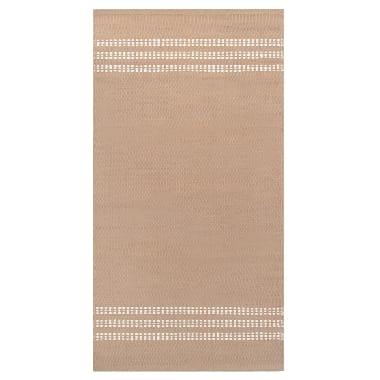 Austs paklājs 4living, bēšs, 60 x 90 cm
