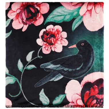Pleds Blackbird 4living, 140 x 160 cm