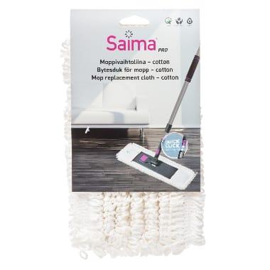 Mop grīdu mazgājamā lupata, Saima