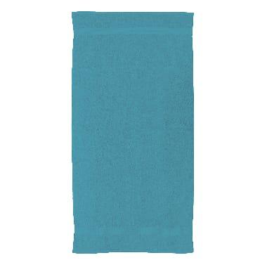 Frotē dvielis zils, 70x140 cm