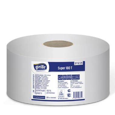 Tualetes papīrs Grite Super, 180 m