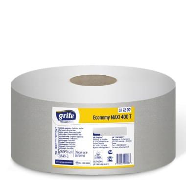 Tualetes papīrs Grite Economy Maxi, 400 m