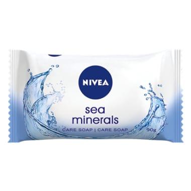 Ziepes NIVEA Sea Minerals, 90 g