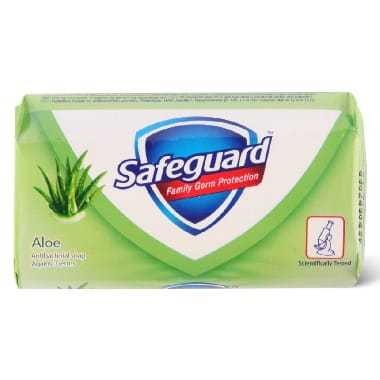 Ziepes Aloe Safeguard, 90 g