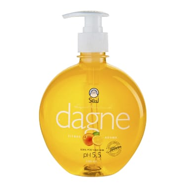 Ziepes ar citrusa aromātu Dagne, 500 ml