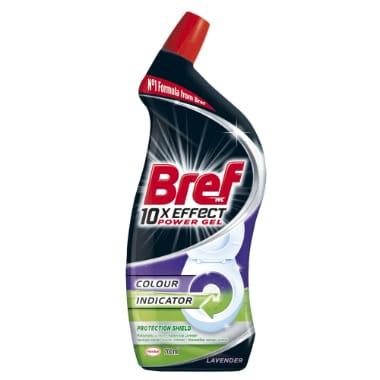 Tualetes tīrīšanas līdzeklis Power effect Bref, 700 ml