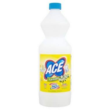 Balinātājs ACE lemon, 1 L