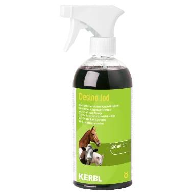 Aerosols dezinfekcijai Kerbl, 500 ml