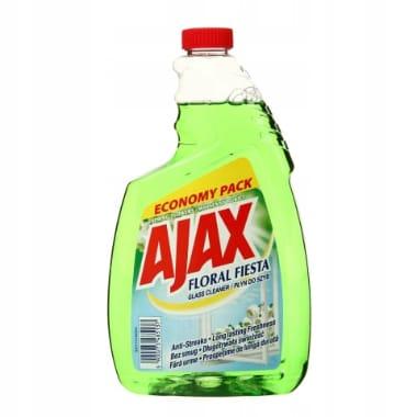 Logu tīrīšanas līdzeklis Ajax Floral Fiesta, 750 ml